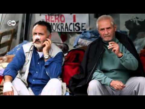 Albania: The Struggle for Compensation   European Journal
