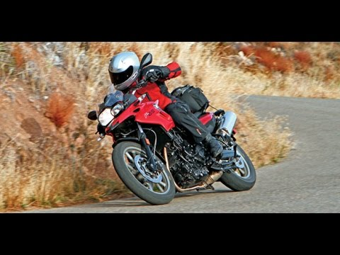 2015 bmw f700gs review youtube. Black Bedroom Furniture Sets. Home Design Ideas