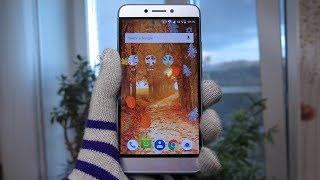 Обзор Vertex Impress Blade, классического смартфона с приятной внешностью