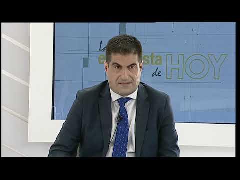 La Entrevista de Hoy Gabriel Alén  02-04-21