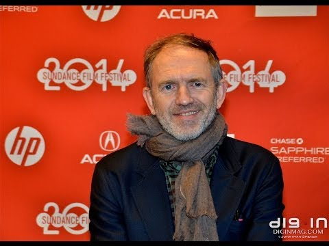 Sundance Interview: Anton Corbijn A MOST WANTED MAN