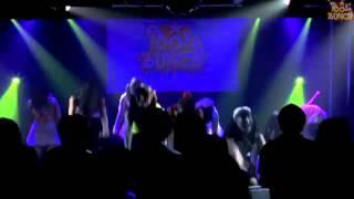 iDOL BUNCH Vol.3 2部 流星群少女 11/3 @ 大須M.I.D - Captured Live on...