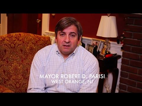 Sanctuary City Statement - Mayor Robert Parisi - West Orange, NJ