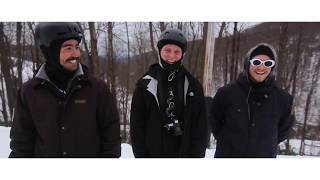Seven Springs SNOW Cup - Game 2 (Nate Mauck vs Justin Bellas)