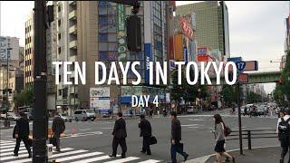 Ten Days in Tokyo: Day 4 Akihabara