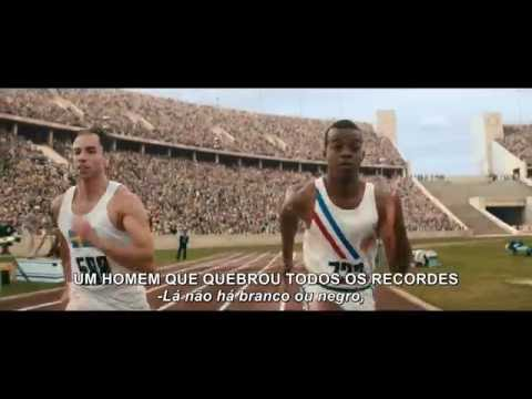 Trailer do filme Raça