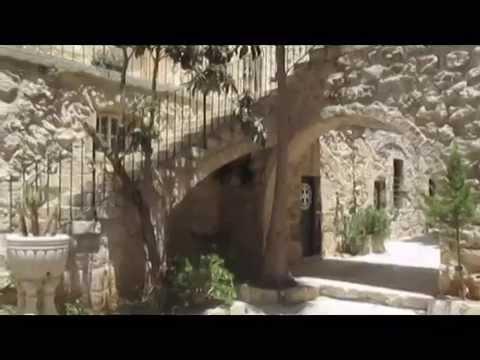 The Monastery of the Cross, Jerusalem