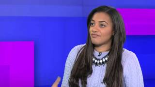Amal Fashanu: Professional footballers will not discuss homophobia