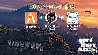 Download Mp3 Tutorial Main Gta V Roleplay Di Indopride Server