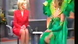 DIVA TV - Christy McNicol & The Girls from Queens on KAK