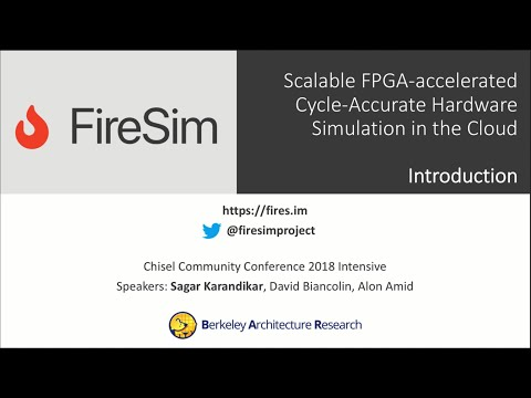 FireSim