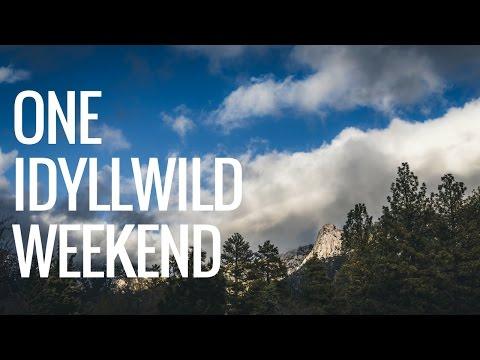 The Secret Chalet of Idyllwild