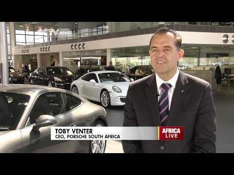 Porsche South Africa Buys Famous Race Kyalami Track