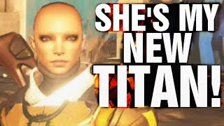 Trials of Osiris 9-0 Flawless Victory THIEVES' DEN Destiny PvP Crucible Gameplay