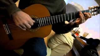 Tico-Tico no Fubá - Classical Guitar