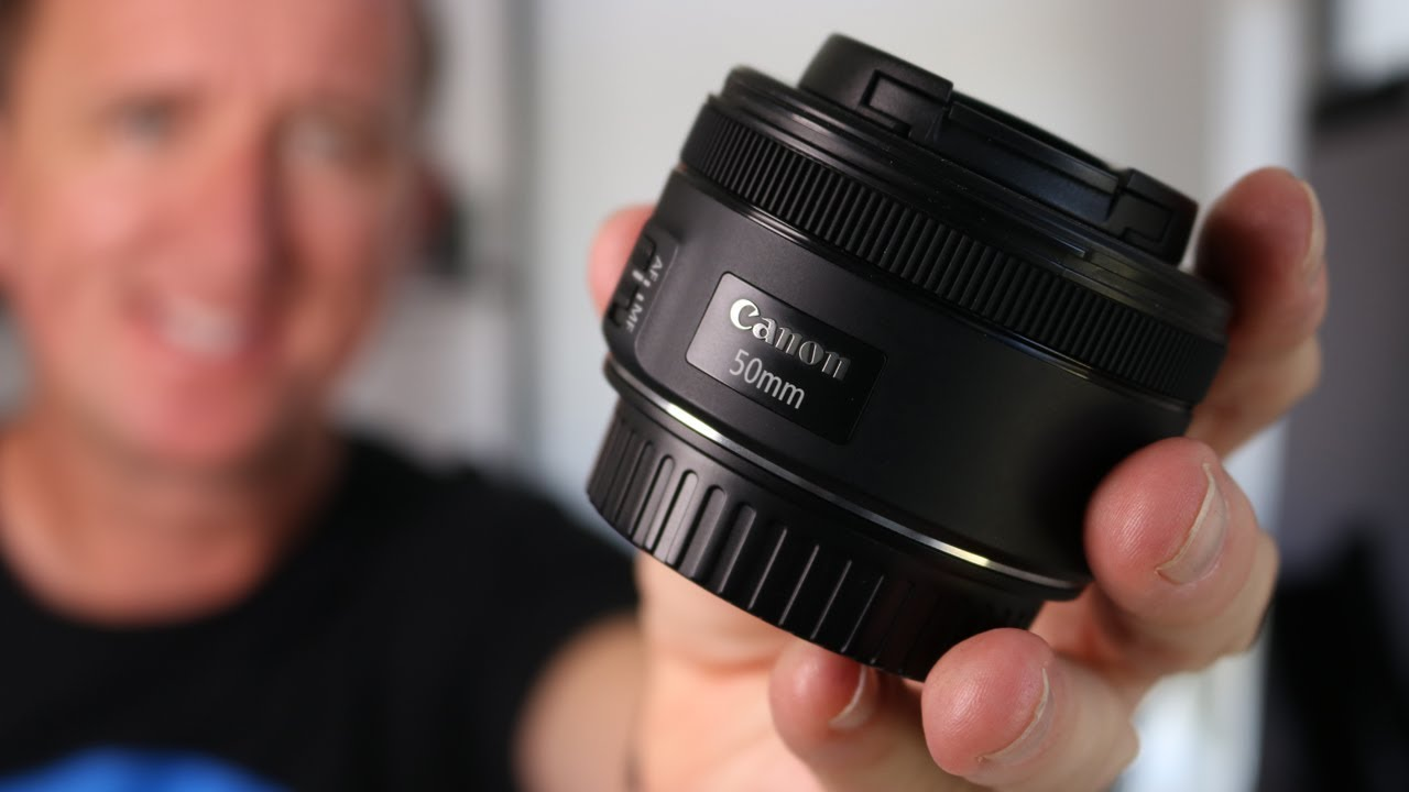 Prime Lenses explained and recommended for Canon and Nikon DSLR cameras