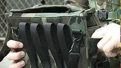 BULLDOG M240B/M249 AMMO POUCH