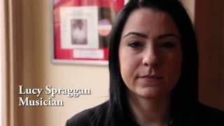 Interview: Lucy Spraggan