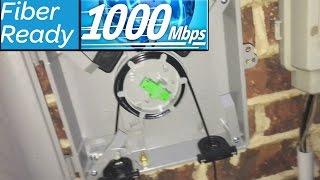 AT&T Gigabit Fiber Internet -  Underground Fiber Installation Mistakes and Resolution Process
