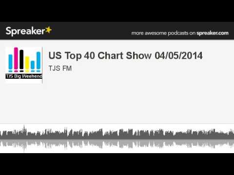 US Top 40 Chart Show 04/05/2014 (made with Spreaker)