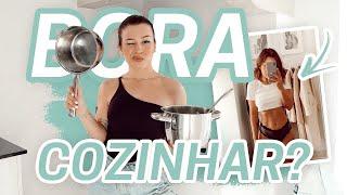Baixar WHAT I EAT IN A DAY HEALTHY + RECEITAS *quando a preguiça bate* | Inês Rochinha