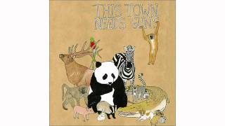 This Town Needs Guns - Chinchilla