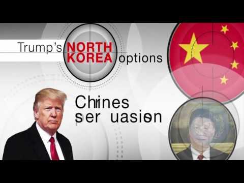 North Korea Missile Test : News : Politics