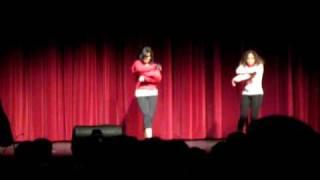Bayonne High School talent show 2010