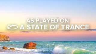 Veracocha - Carte Blanche (David Gravell Remix) [A State Of Trance Episode 672]