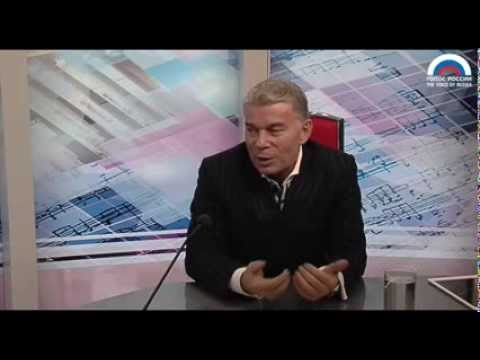 """Олег Газманов: """"Есть черные и белые полосы. Если ты это понимаешь, то просто ждешь светлой полосы"""""""