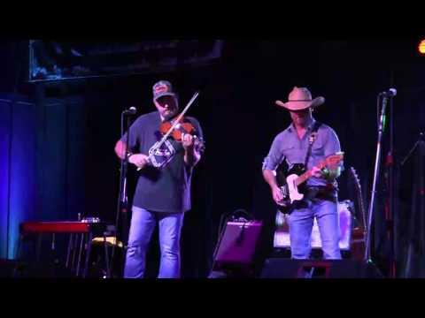 Matt Boswell & The Hillbilly Blues Band