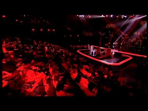 Graham Dowling - Sex On Fire - Live Show 2, Team Kian - 동영상