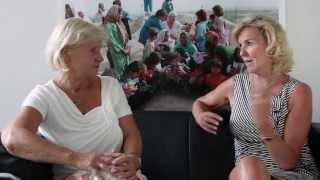 Hera Lind »Drachenkinder« (Roman, Diana Verlag)