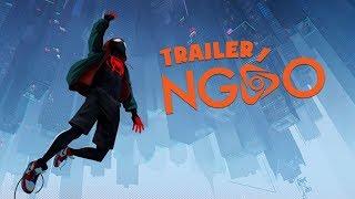 Trailer Ngáo - Người Nhện: Vũ Trụ Mới (Spider-Man: Into The Spider-Verse)