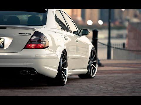 Выбираем б у авто Mercedes Benz E klasse W211 бюджет 600 650 тр