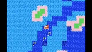 Gameplay Walkthrough Startropics Chapter 6 part 1