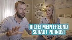 Hilfe! mein Freund schaut Pornos! - Interview mit Fräulein Spitz #2