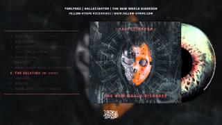 Hallucinator & Cooh - The Solution
