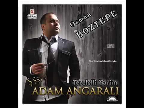 DJ Sezer Erdem   vs Osman Boztepe   Adam Ankaralı Remix 2013