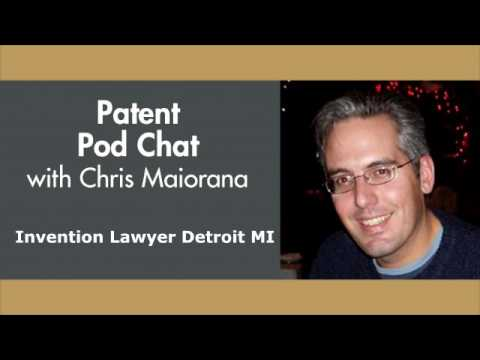 Invention Lawyer Detroit MI Call 586 498 0670