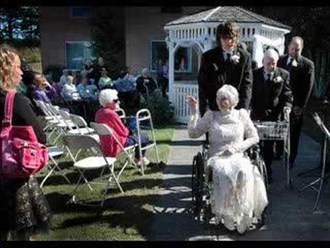 Quincy native ties the knot again at 75
