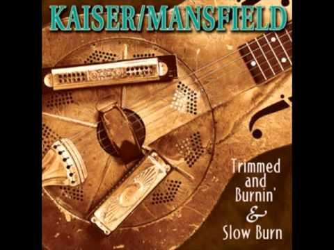 Glenn Kaiser & Darrell Mansfield: You Got To Move