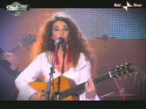 """Teresa De Sio live a Scalo76 """"AMEN"""""""
