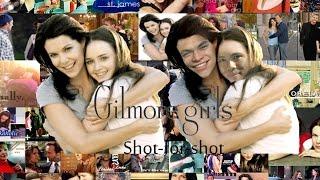 Gilmore Girls Theme Song - Shot-for-shot