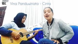 Cinta - Vina Panduwinata (cover)
