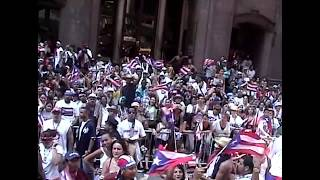 Webisode 21 TONY TOUCH PUERTO RICAN DAY PARADE 2000