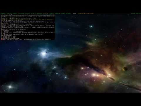 wmfs window manager from scratch in action {SPA audio} {ENG + FR sub} {HD 1080}