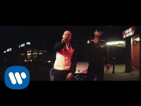 DMN – BlaBlaCar ft. Malik Montana