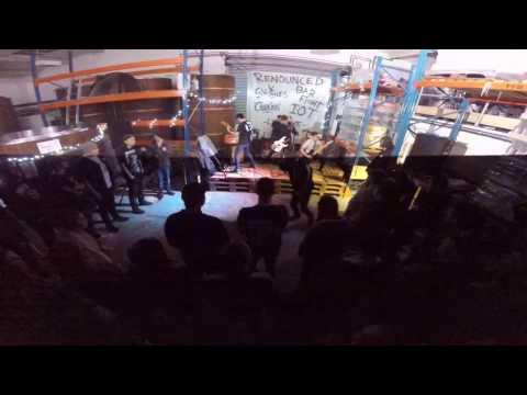Instruments Of Torture Prescott Ales Brewery Show 26/11/16