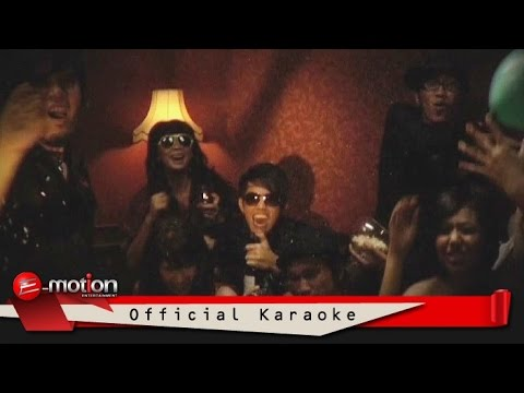 Drive - Melepasmu (Official Karaoke Video)